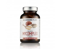MyComplex | Bio (Mushrooms4Life) 60 Kapseln