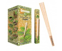 Cones King-Size Joint Hülsen (Greengo) 109 mm