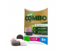 Easy Combo Booster Pack (Royal Queen Seeds) 5 stück