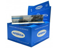 Futurola Blau Papers | King-Size