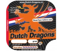 Magische Trüffel Dutch Dragons 15 Gramm