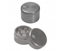 Mini Grinder 2 teile (Black Leaf) 29 mm