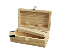 Stash Box Mini | Joint Roll Box Holz