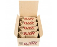 Raw Cone Tips / Filter-Tips (Raw)