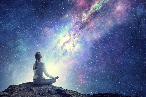 Spiritualität und Psychedelika