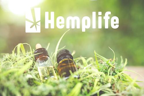 Hemplife CBD