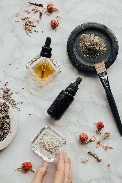 Aromatherapie Ätherische Öle Dutch Headshop