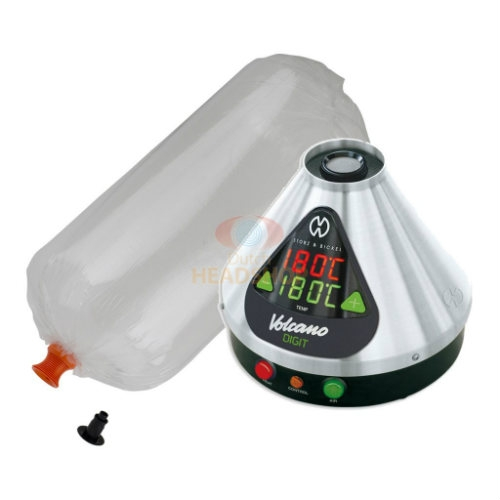 Tisch Vaporizer Volcano Easy Valve Dutch Headshop