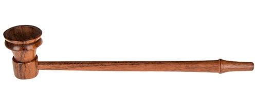 Graspfeife Rosewood 20 cm